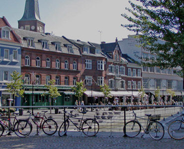 Find apartments and properties for rent in Aarhus here